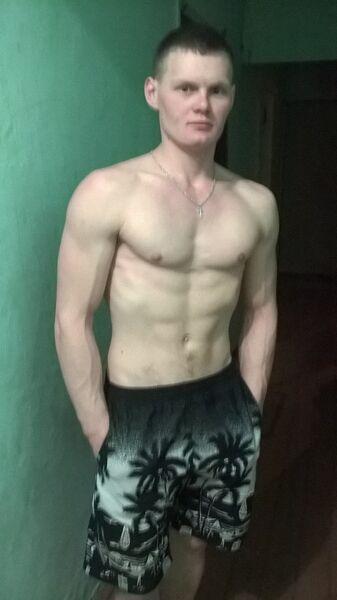 Фото мужчины Влад, Иркутск, Россия, 23