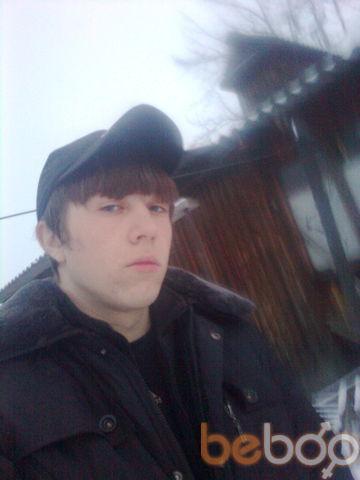 Фото мужчины Рома, Усть-Каменогорск, Казахстан, 25