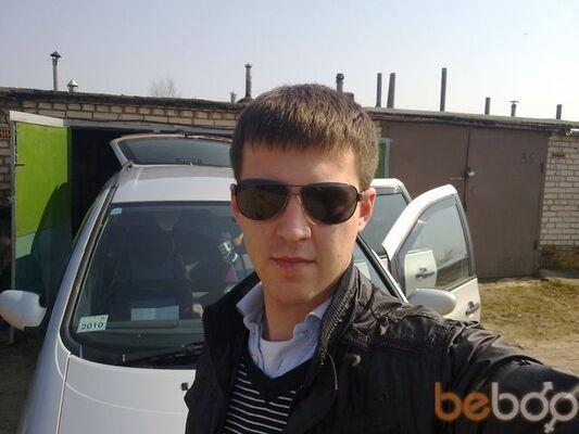 Фото мужчины metadon, Волковыск, Беларусь, 31