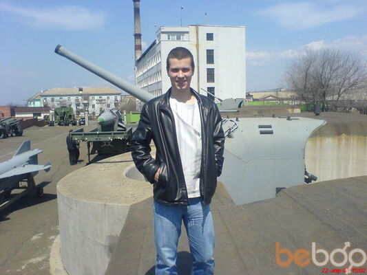 Фото мужчины tolik, Владивосток, Россия, 36