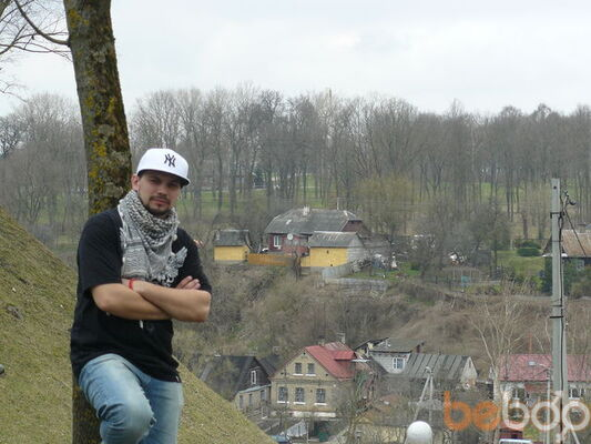 Фото мужчины Nik Doc, Минск, Беларусь, 34