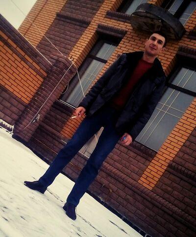 Фото мужчины 555555, Москва, Россия, 31