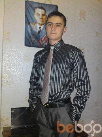 Фото мужчины ant11520, Омск, Россия, 27
