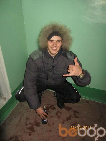 Фото мужчины taynakaut, Гомель, Беларусь, 30