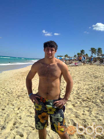 Фото мужчины боксер, Москва, Россия, 26