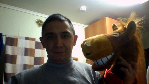 Фото мужчины радик, Новый Уренгой, Россия, 42