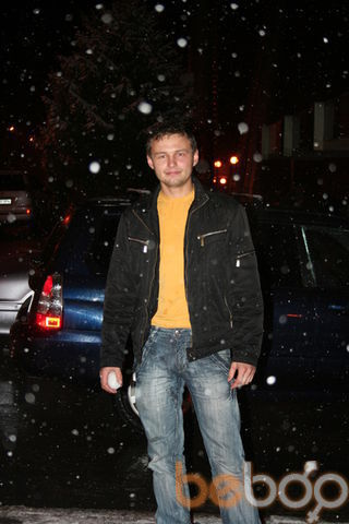 Фото мужчины Anton, Алматы, Казахстан, 29