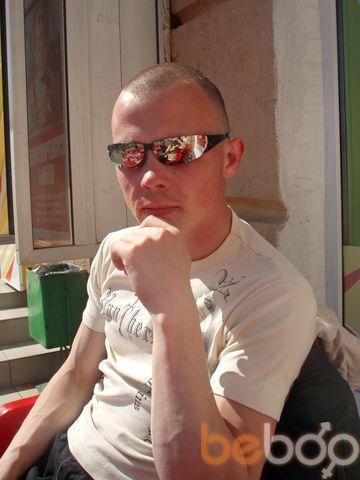 Фото мужчины djakonda, Петрозаводск, Россия, 32
