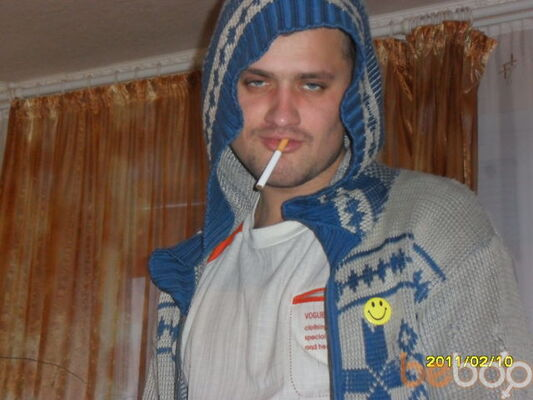 Фото мужчины slipknot, Алчевск, Украина, 30