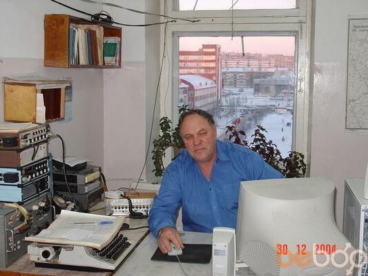Фото мужчины Игорь, Ухта, Россия, 43