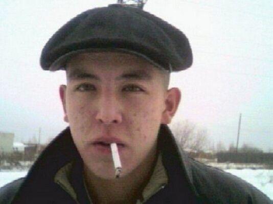 Фото мужчины Andrei, Братск, Россия, 36