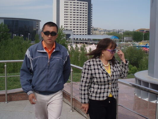 Фото мужчины Баглан, Жезказган, Казахстан, 34