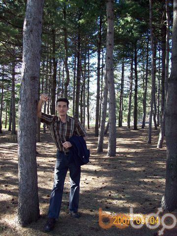 Фото мужчины Davjhon, Самарканд, Узбекистан, 37