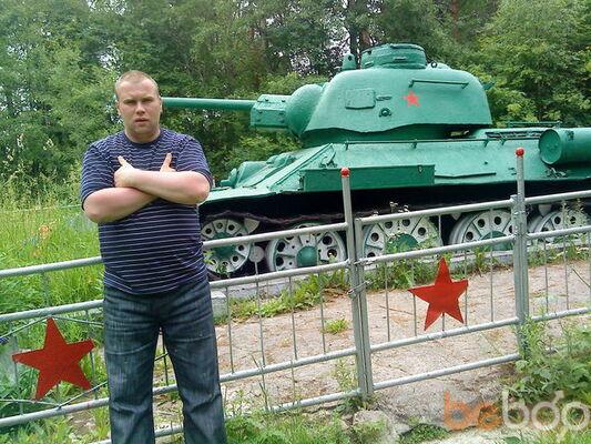 Фото мужчины Шайба, Мурманск, Россия, 38