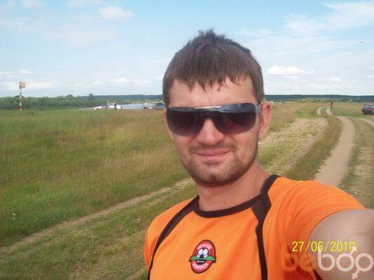 Фото мужчины любовник, Бобруйск, Беларусь, 35