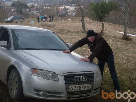 Фото мужчины sergei, Смоленск, Россия, 33