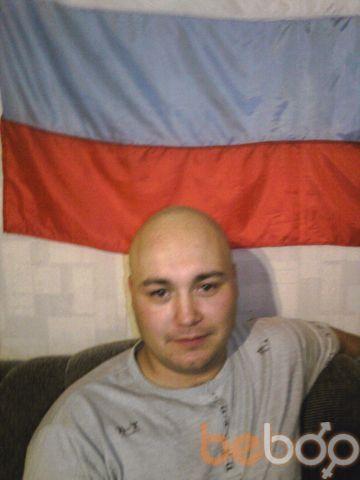 Фото мужчины Nekroman, Копейск, Россия, 38