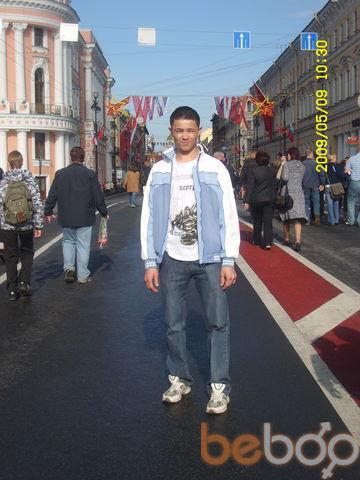 Фото мужчины seksi, Санкт-Петербург, Россия, 30