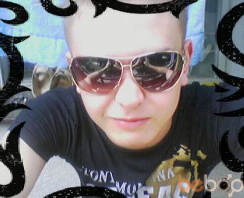 Фото мужчины JONI, Кишинев, Молдова, 26