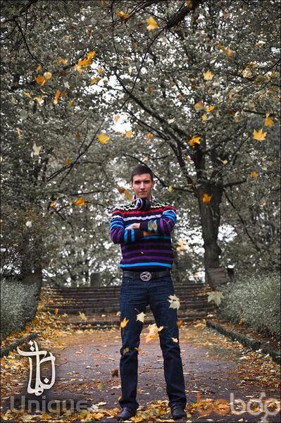 Фото мужчины banzy, Wisbech, Великобритания, 26