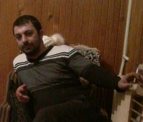 Фото мужчины ник, Химки, Россия, 41