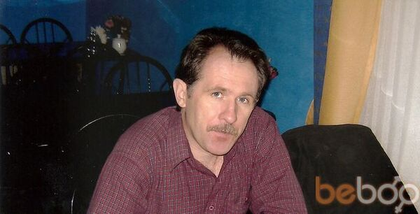 Фото мужчины Mich, Алматы, Казахстан, 52