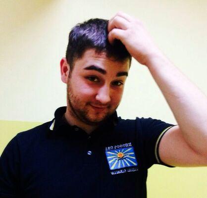 Фото мужчины Евгений, Москва, Россия, 24