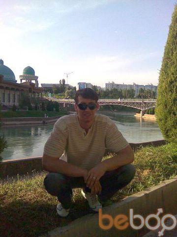 Фото мужчины Dmitriy, Ташкент, Узбекистан, 32