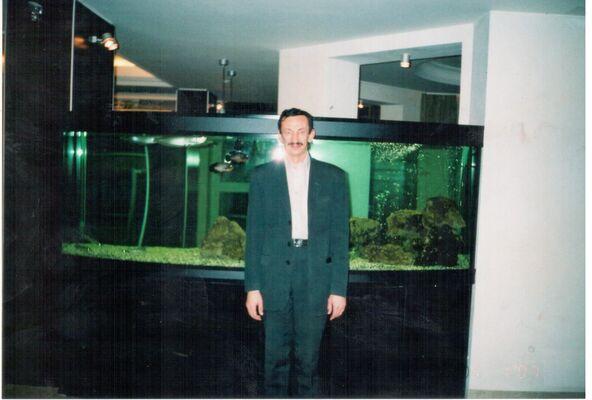 Фото мужчины Виктор, Тамбов, Россия, 53