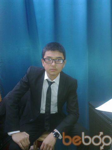 Фото мужчины Arman, Актобе, Казахстан, 25