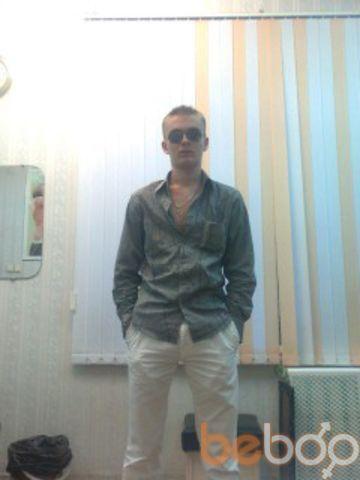 Фото мужчины kirill, Екатеринбург, Россия, 25