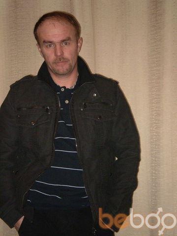 Фото мужчины azef99, Санкт-Петербург, Россия, 45