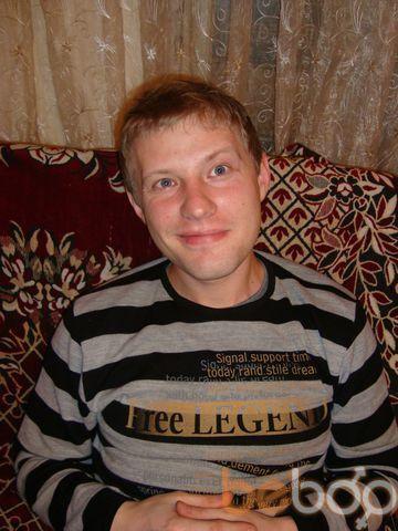 Фото мужчины qwert, Киев, Украина, 37