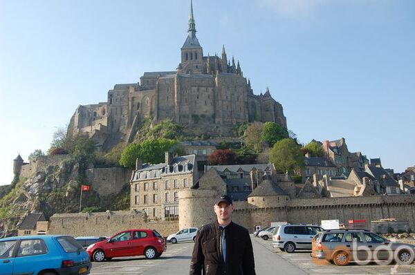 Фото мужчины sasha30, Париж, Франция, 36