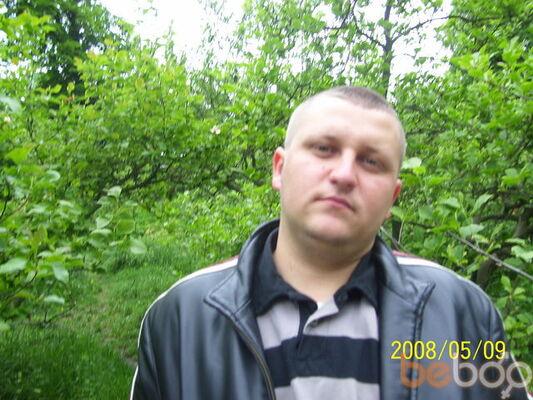 Фото мужчины Андрюха, Ивано-Франковск, Украина, 33