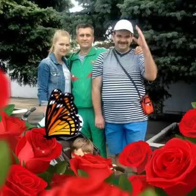 Фото мужчины Aliaksandr, Новополоцк, Беларусь, 37