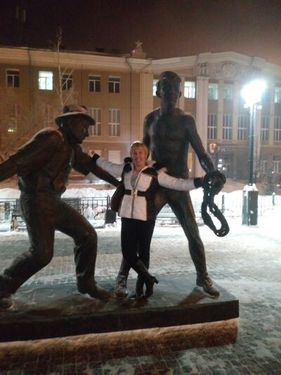 Фото девушки Партизанка, Иркутск, Россия, 36