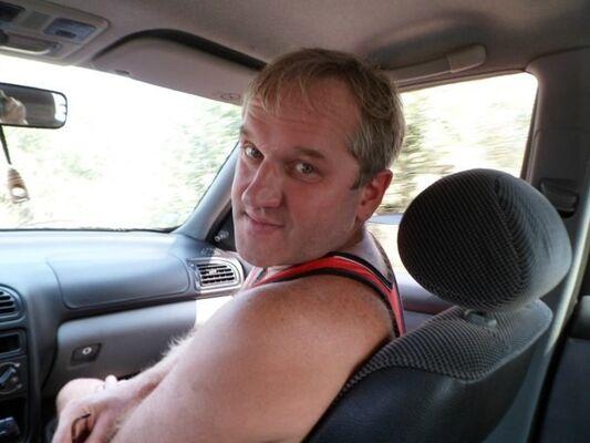 Фото мужчины Андрей, Ачинск, Россия, 46