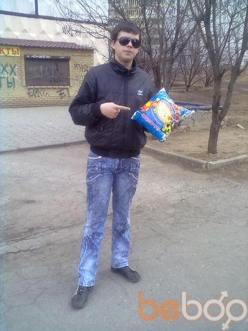 Фото мужчины АлЕфКа, Харьков, Украина, 25