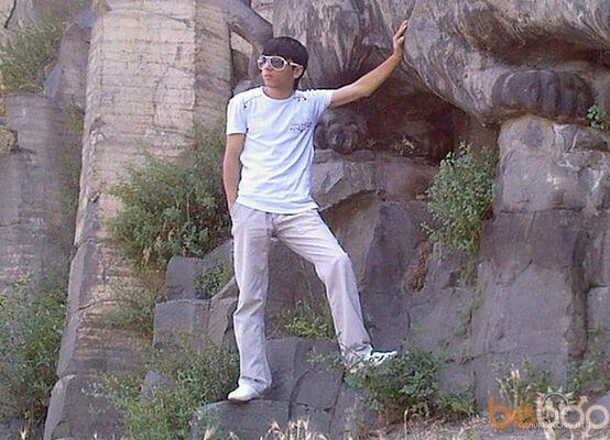 Фото мужчины sexboy16, Ереван, Армения, 27