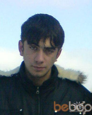 Фото мужчины Punisherman, Баку, Азербайджан, 37
