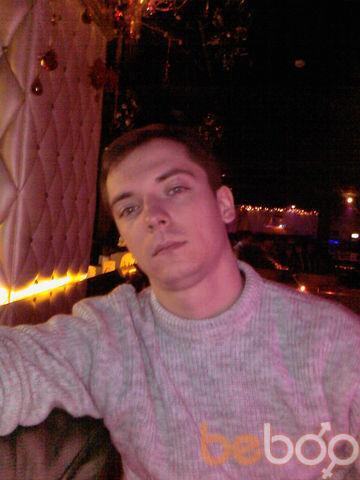Фото мужчины hohlov911, Москва, Россия, 33