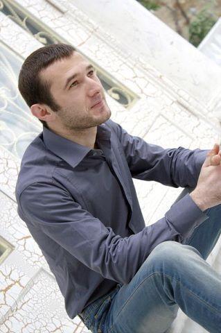 Фото мужчины Gerard, Москва, Россия, 32