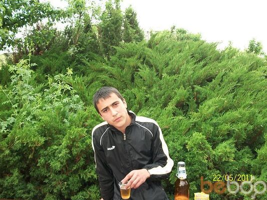 Фото мужчины chev, Кагул, Молдова, 25