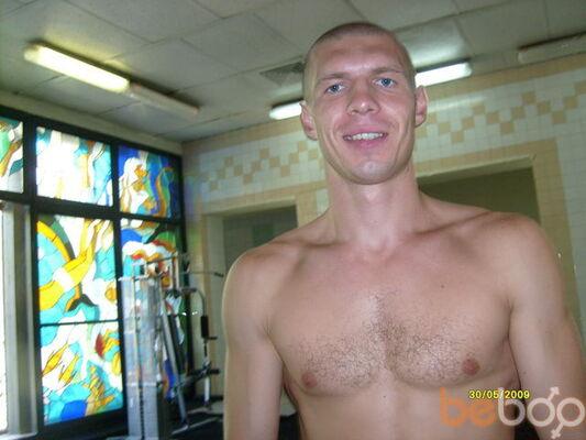 Фото мужчины рельеф, Пенза, Россия, 35