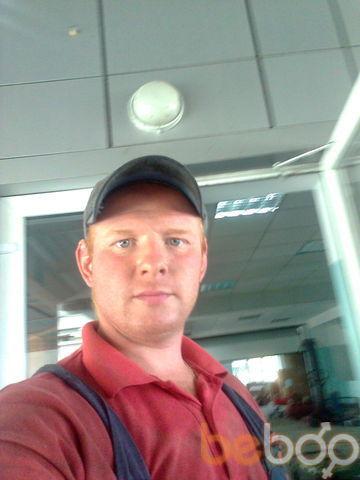 Фото мужчины Вованчик, Комсомольск, Украина, 35