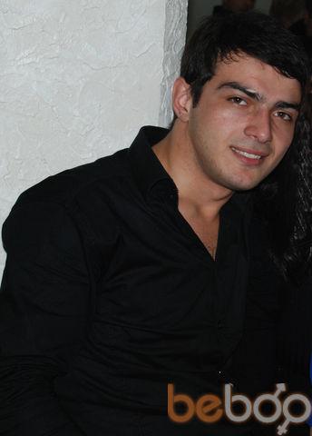 Фото мужчины abxaz, Батуми, Грузия, 28