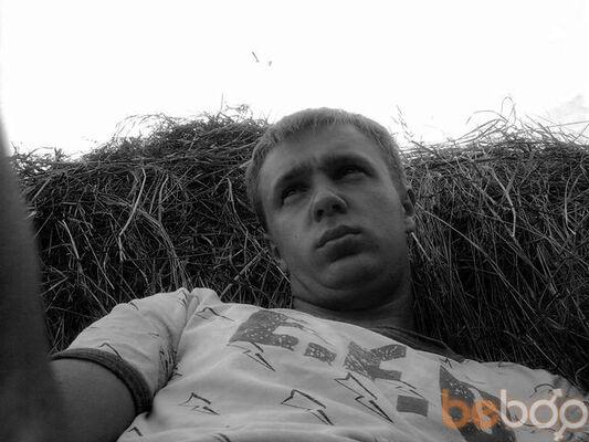 Фото мужчины 864842321, Вильнюс, Литва, 28