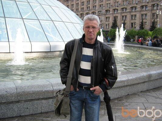 Фото мужчины skorpion062, Киев, Украина, 55
