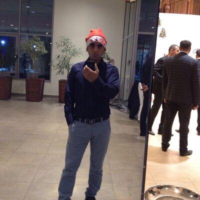 Фото мужчины Ильсур, Баку, Азербайджан, 31